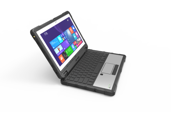 Laptop / Tablet Full RUGGED NoteStar NBR-X11W