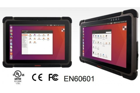 Tablet NoteStar TB101BU