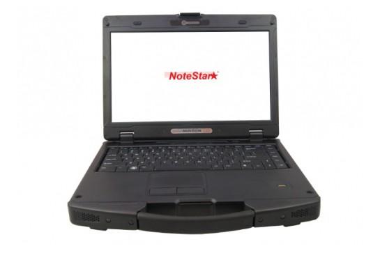 Laptop Semi-Rugged NoteStar NBS14S