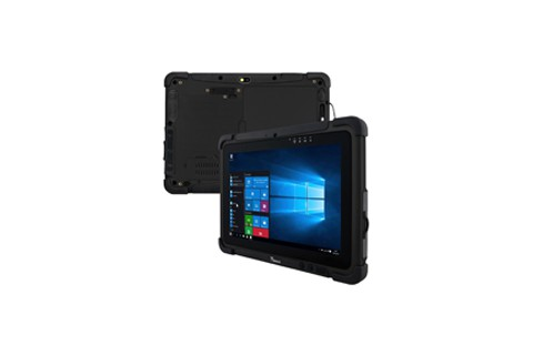"M101P 10.1"" Rugged Tablet PC Winmate"