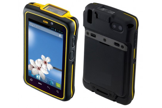 PDA NoteStar HRW4300AB