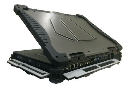 Laptop Ultra Rugged NoteStar NB1502